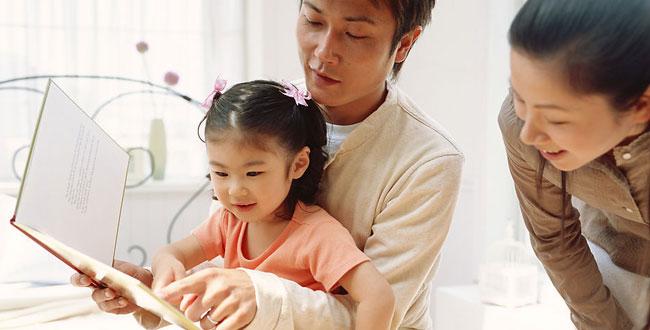 家教八大误区:别娇纵了你的孩子