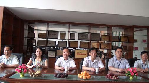 东山教育集团华南中英文学校采访