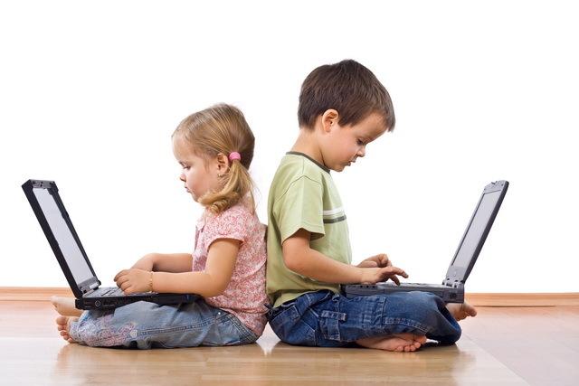 关于孩子迷恋电脑和平板的思考