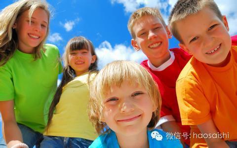 父母推荐阅读:如何从小培养孩子的人际交往能力