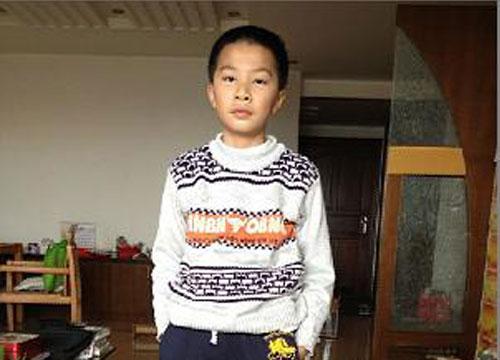 【选手专访】中英文学校四年级选手陈虹嘉专访