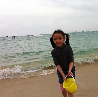 【选手专访】三年级小美女郑芮桐采访实录