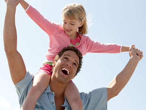 """家长的""""良性刺激"""",让孩子喜悦地成长"""