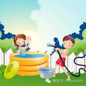 【家长必读】暑假里家长记得提醒孩子远离这些危险