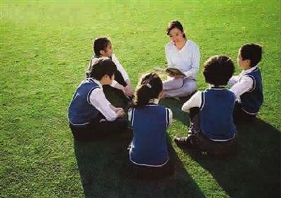 国内教育PK国外教育